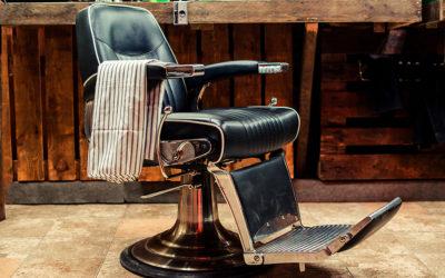Comment choisir un fauteuil pour salon de coiffure